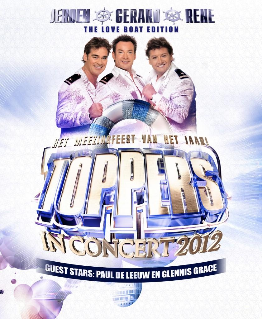 DJ Ro Toppers In Concert 2012