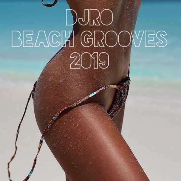 Beach Grooves 2019 blogartikel DJ Ro